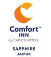 Comfort Inn Sapphire Jaipur
